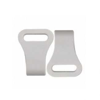 Brevida™ Headgear clips only (set of 2)