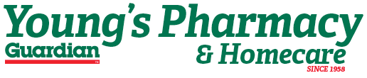 Young's Pharmacy & Homecare