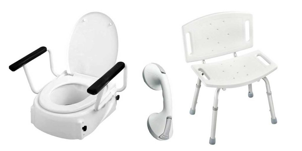 Homecare Products - Bath Safety Products
