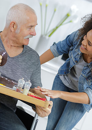 Homecare and Mobility Products