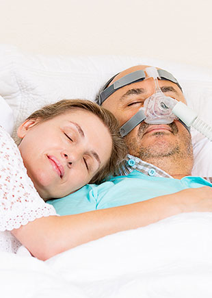 Sleep Therapy CPAP