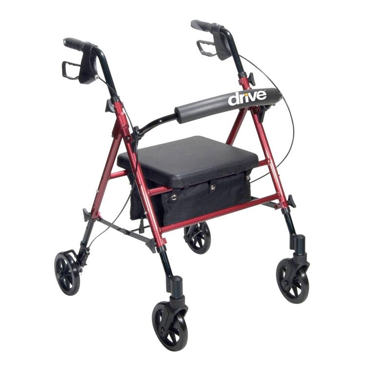 Mobility Rollators
