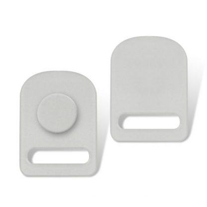WISP Headgear Replacement Standard Clips