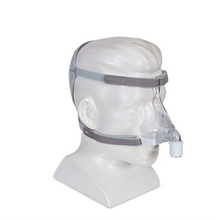 Pico Nasal Mask With Headgear - Fit pack