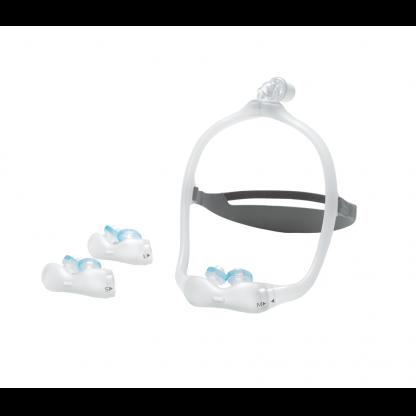 Dreamwear Nasal Gel - Fit Pack With Headgear