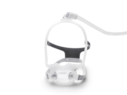 DreamWear Full Face Fit Pack - Small & Medium Frame