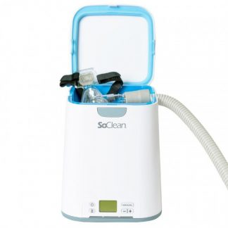 SoClean® 2 CPAP Equipment Cleaner