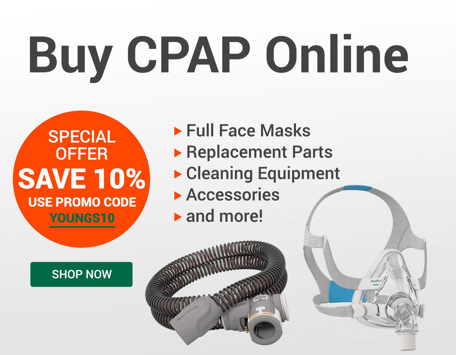 Buy CPAP Online