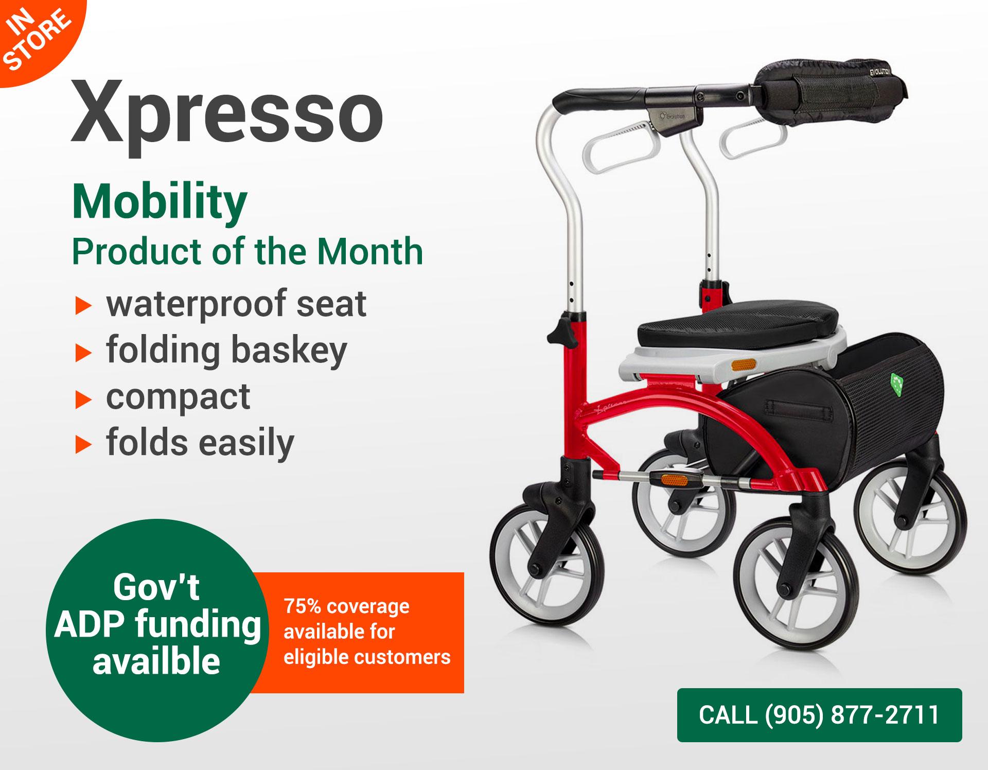 Xpresso Mobility