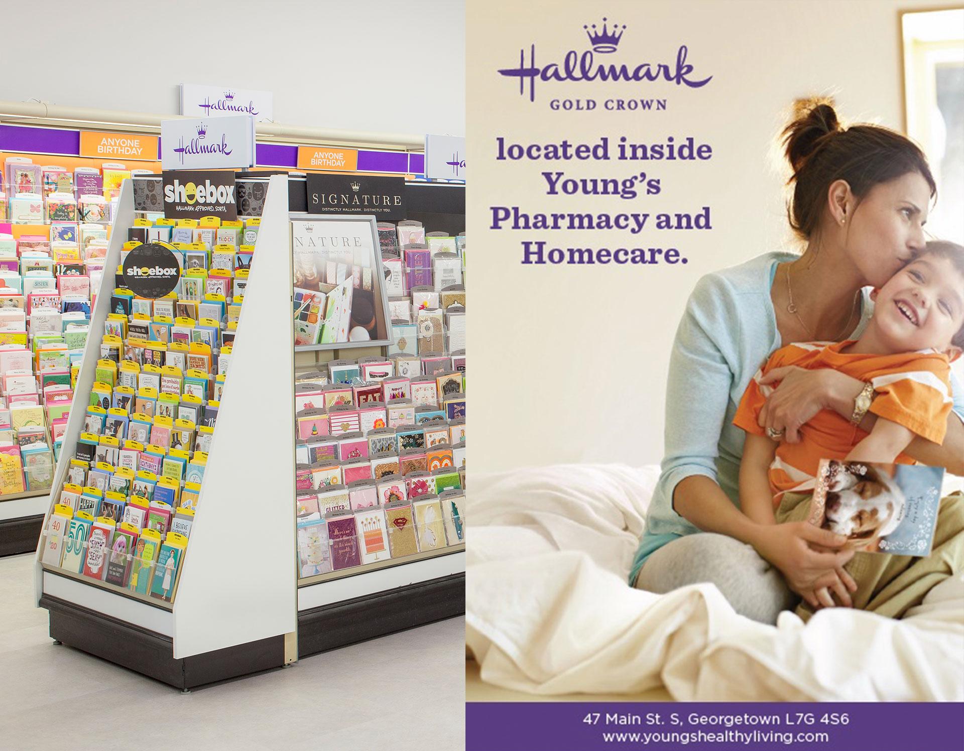 Hallmark Gift Shop