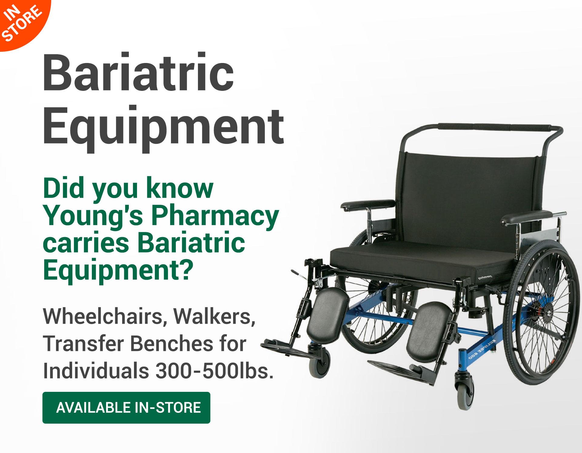 Bariatric Equipment