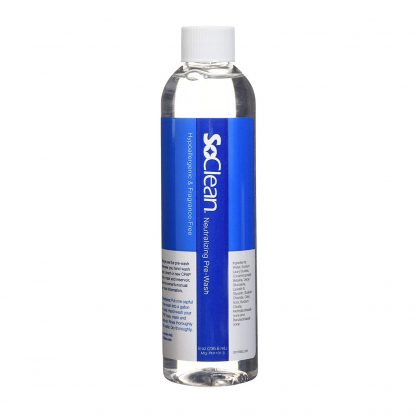 SoClean® 2 Neutralizing Pre-Wash