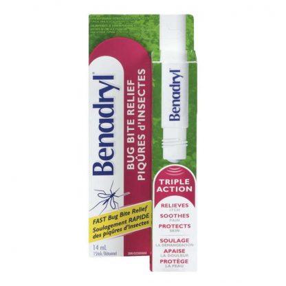 Benadryl Itch Stick 14ML