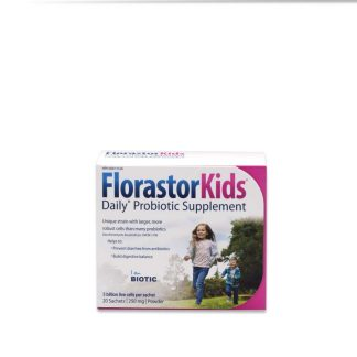 Florastor Kids Sachet 20