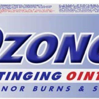Ozonol Ointment Tube 30g