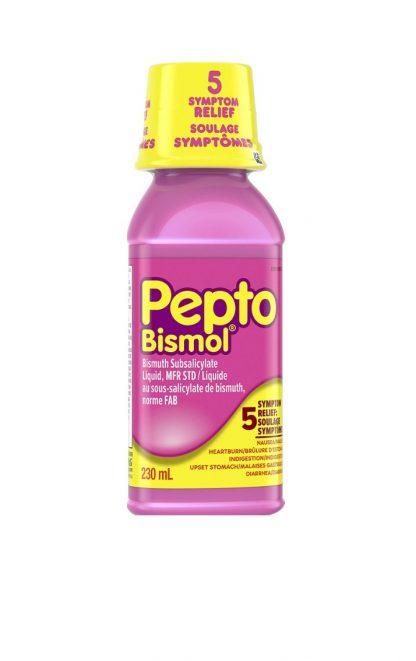 Pepto Bismol Orig 230ml