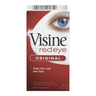 Visene Regular 15ML