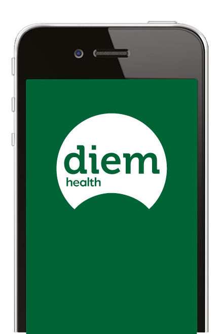 Diem App for Guardian Pharmacy